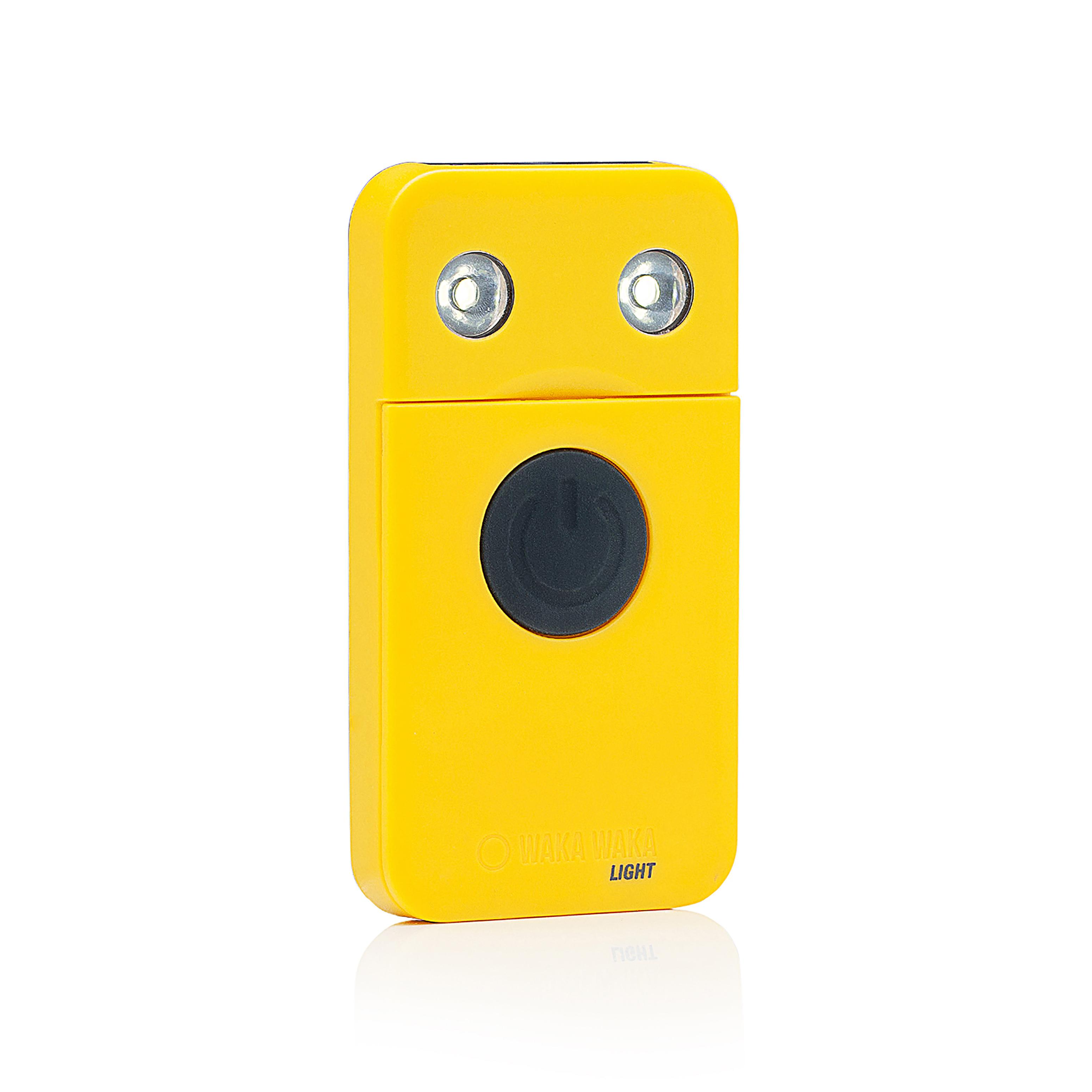 WakaWaka Light Yellow